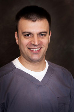 Emil Slavkov: Licensed Acupuncturist In Chicago